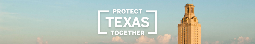 Protect Texas Together banner