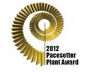 Logo - Pacesetter Award